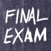 Final Exams (Min. Day) Thumbnail